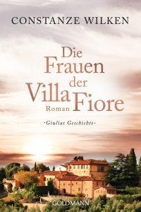 Villa-Fiore-Saga (1) Giulias Geschichte